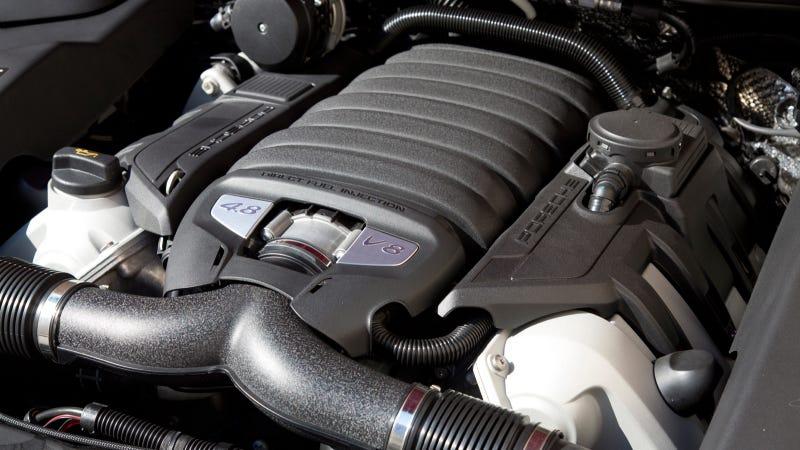 2013 Porsche Cayenne GTS: The Jalopnik Review