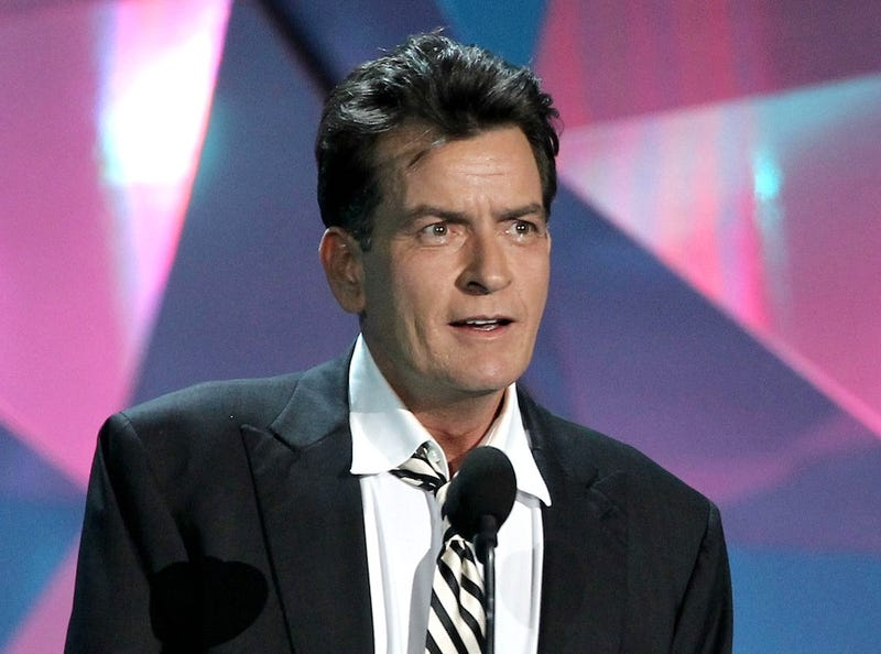 Does Charlie Sheen Really Have a Lisp Or Did He Just Use a Homophobic Slur?