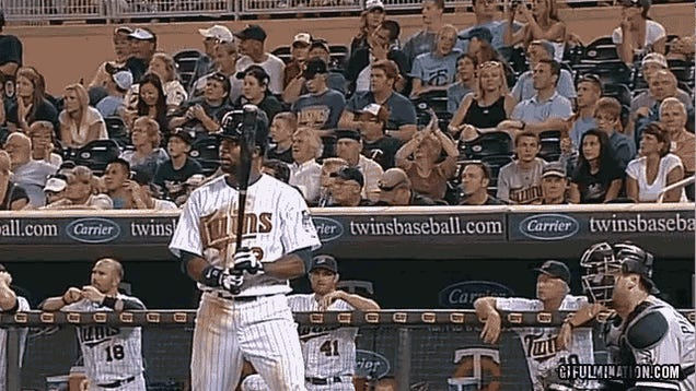 Our 25 Favorite Sports GIFs Of 2012
