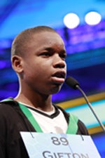 Pick Your Favorite Kid: Scripps Spelling Bee Edition [UPDATE]