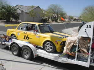 1971 BMW 2002 Racer for $15,500 — Or Maybe Free!