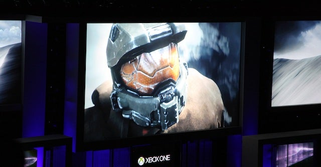 Xbox One at E3 2013: Games, More Games and the Price