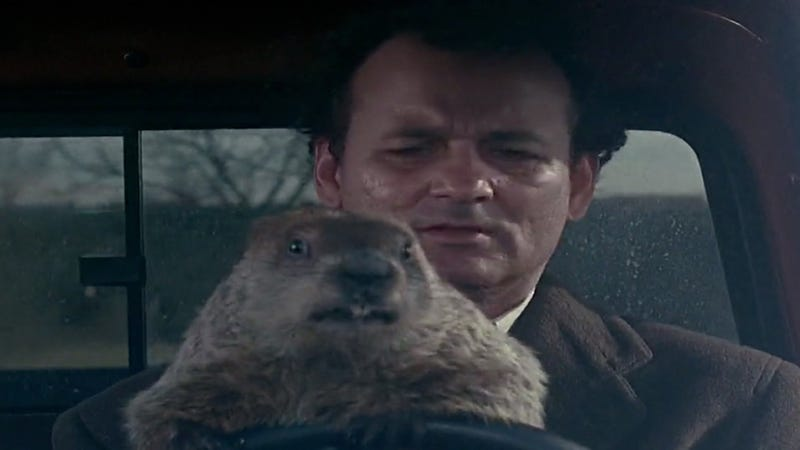 Groundhog Day: The Movie It Makes Sense to Watch Over and Over