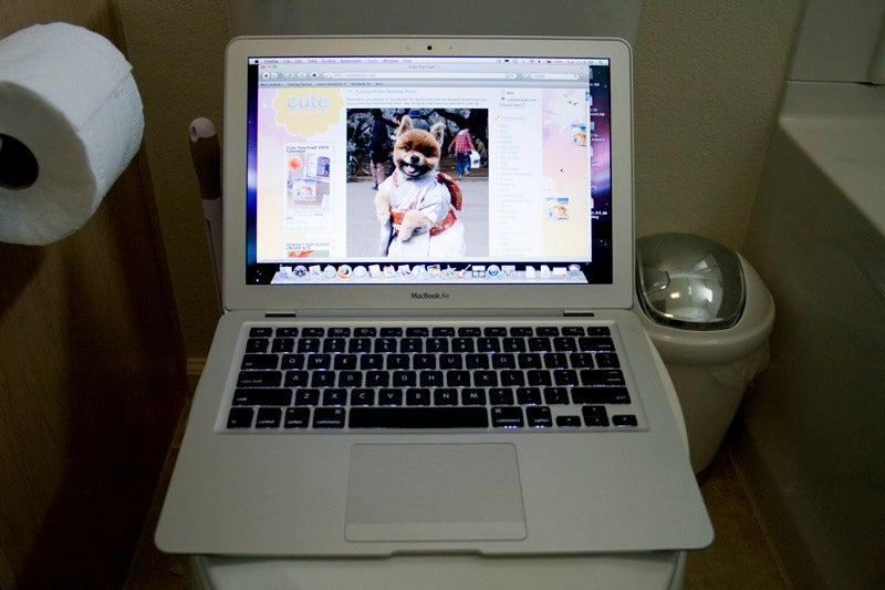 MacBook Air 2nd Gen Review