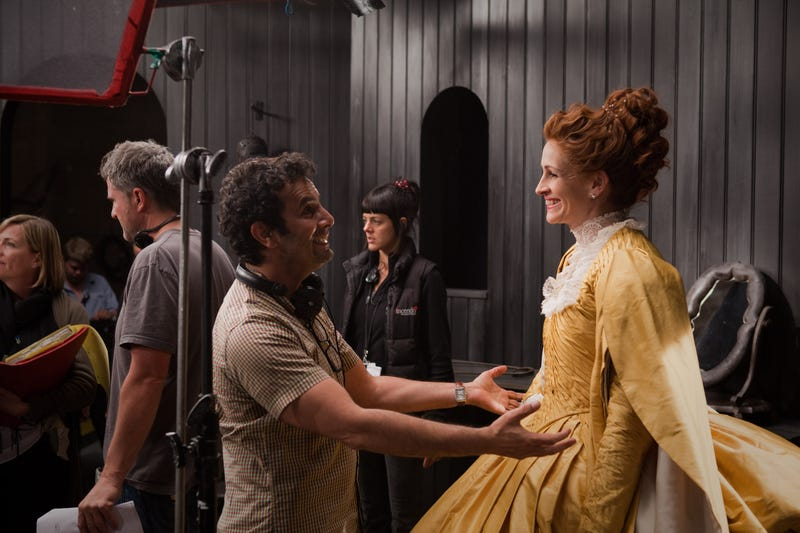 40 images display the technicolor lunacy of Mirror Mirror
