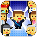 My Perfect World is Populated By Pixel People
