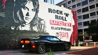 Dodge Challenger Scat Pack: American Muscle That Will Save Your Soul