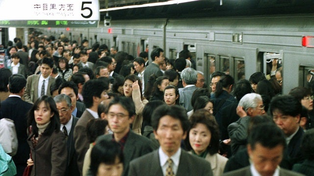 Your Daily Commute Could Be Hazardous to Your Health
