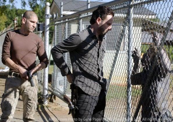 The Walking Dead Stills
