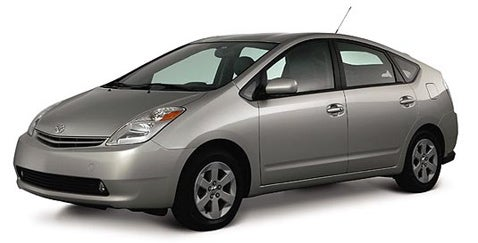The Toyota Prius — Is it the Ronnie James Déesse?