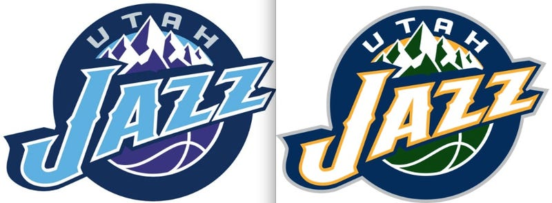 New NBA Logos: Why Even Bother?