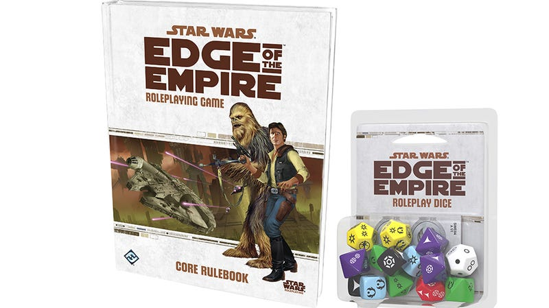 The New Age Of Star Wars Tabletop Role-Playing Begins Today
