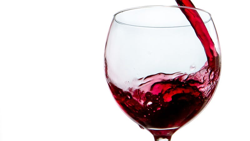 Yet Another Study Proves Red Wine Is Awesome for You
