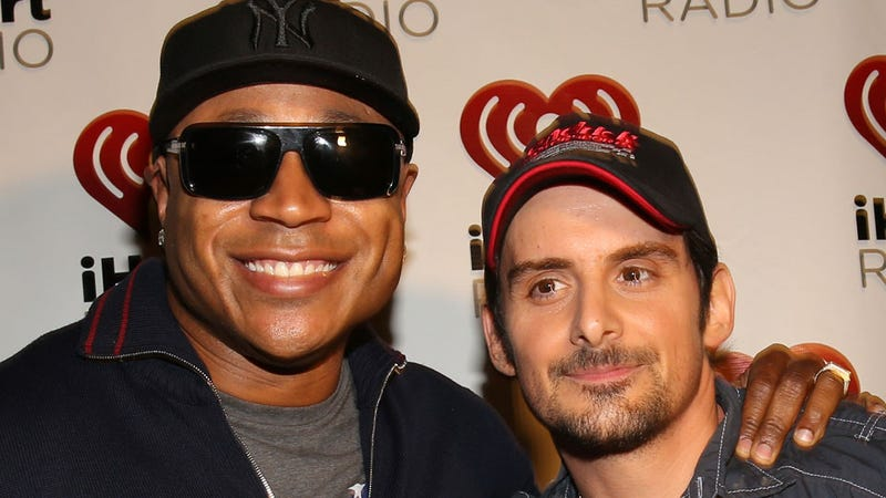 'Accidental Racist' Is a Real, Horrible Song by Brad Paisley and LL Cool J