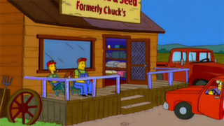 FXX's Wrong Aspect Ratio Is Ruining the Fantastic <em>Simpsons</em> Marathon