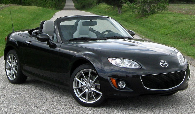 Thoughts on the NC Miata
