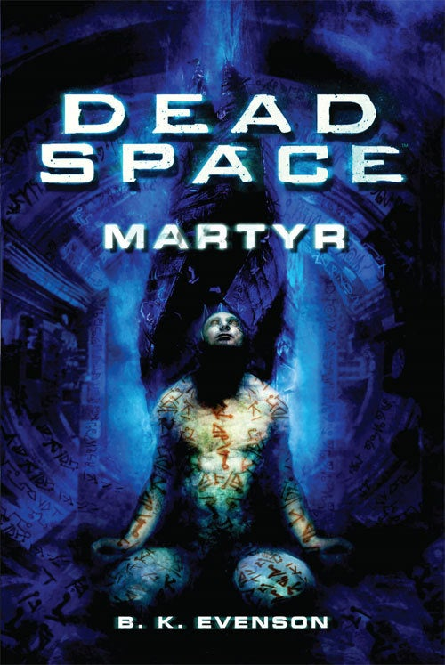 Another Dead Space Prequel, Only This One You Read