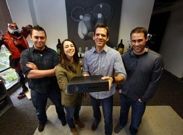 This Is Valve's Steam Machine Prototype