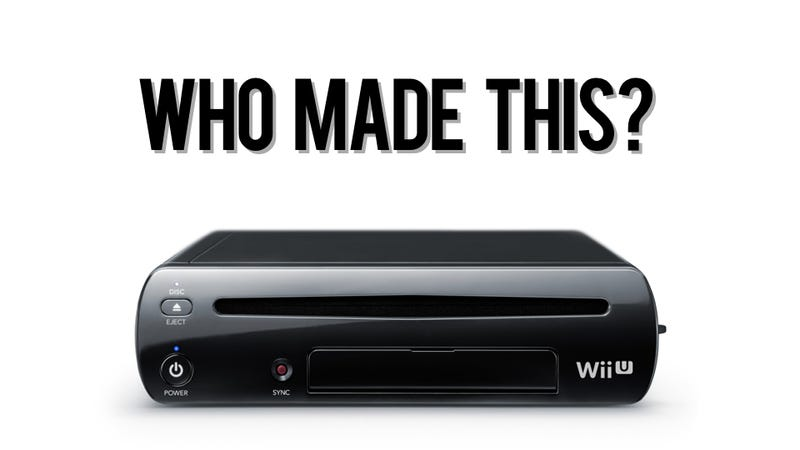 Report: Chinese Kids Were Used to Manufacture the Wii U [Update]