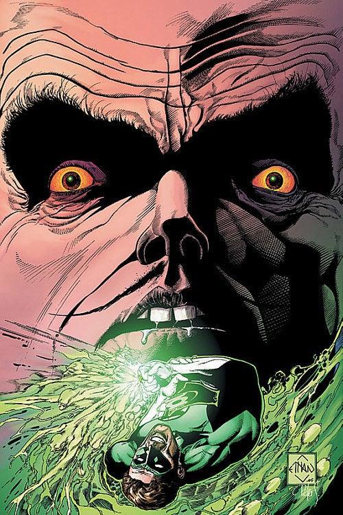Peter Sarsgaard To Play Green Lantern's Heady Foe, Hector Hammond