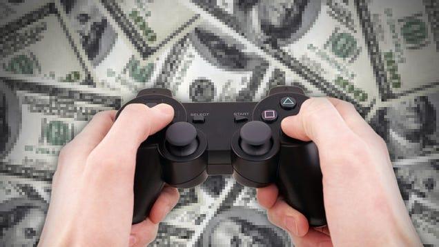Cara Dapet Uang Dari Game