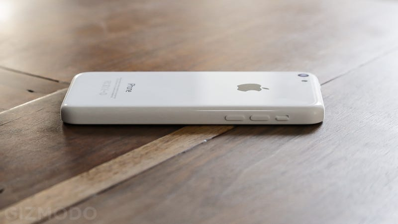 iPhone 5C Review: A Fresh Coat of Paint Only Goes So Far