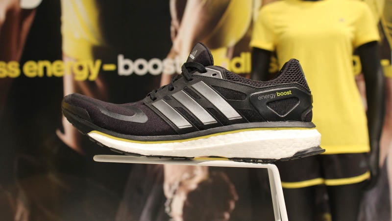 Adidas Energy Running: The Next Great Running Innovation, Or the Next Big Cheat