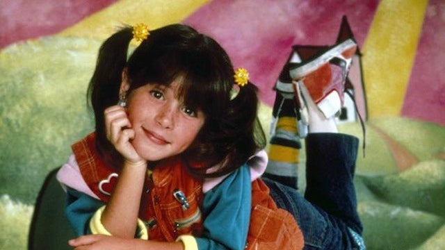 Punky Brewster Raised $2.5 Million for Her Product-Less Startup