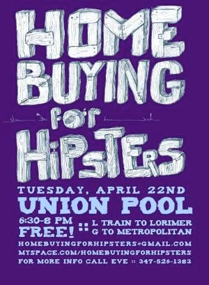 Is 'Home Buying For Hipsters' Actually Just For Tools?