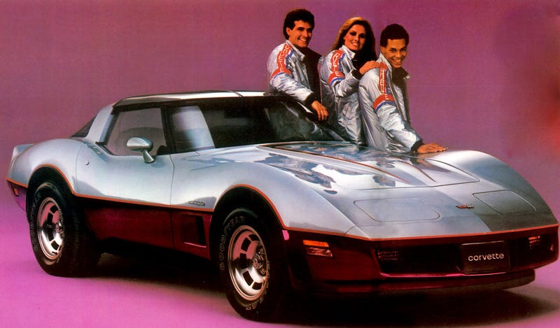 The Car that Almost Killed the Corvette