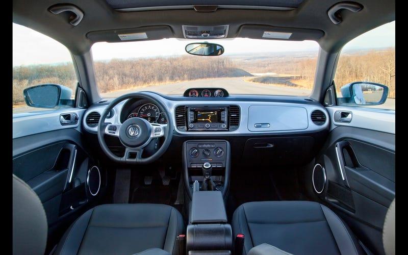 2014 VW Bug - My Take