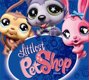 More Littlest Pet Shop On The Way, Still Just For Girls