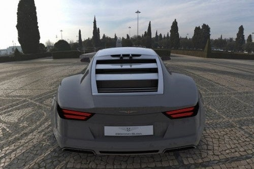 $940K Hispano-Suiza Hybridized Audi R8 Heading To Geneva?