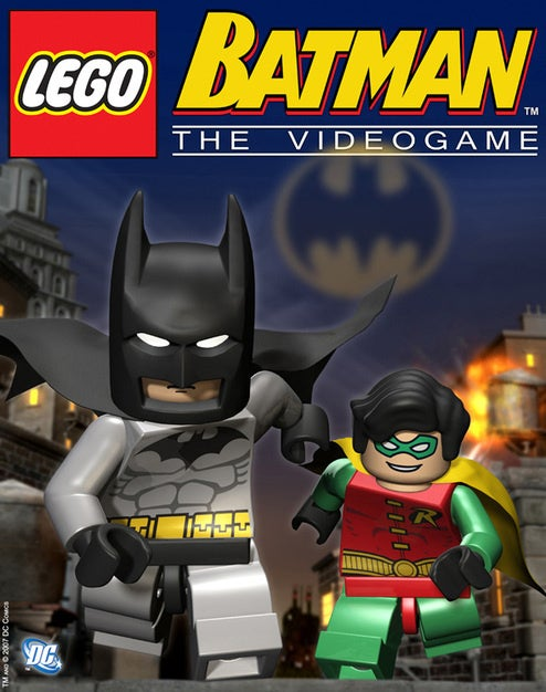 LEGO Batman The Video Game Review: The Good, The Bad and The Ugly