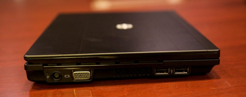 HP Mini 5101: When Did Netbooks Get This Nice?