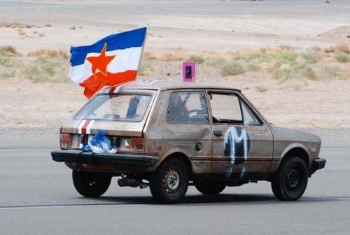 What's Your Favorite Former Socialist Republic Car?