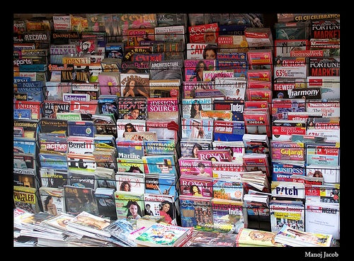 10 Ways Tech Magazines Are Failing Readers