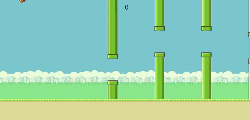 Enjoy Your Life While You Can, Because Flappy Bird is Coming Back