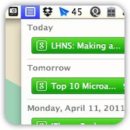 Top 10 Micro-Apps for Windows and Mac OS X
