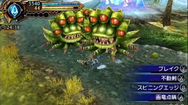 Finally Exploring Final Fantasy Explorers. Is It Fantastic?