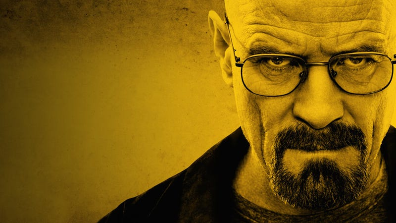 Study Says Breaking Bad Is the Most Binge-Watched TV Show