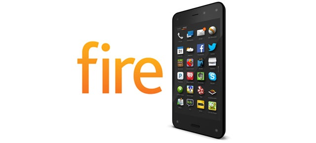 Amazon's Fire Phone Is $200 on Contract and Comes With a Year of Prime