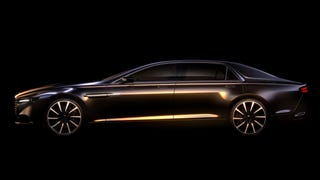 The Aston Martin Lagonda Is Four Doors Of Middle Eastern Opulence