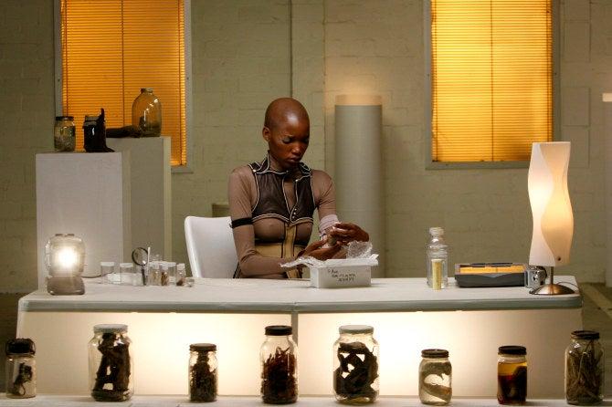 "Kenyan Short ""Pumzi"" Explores Life After The Water Wars"