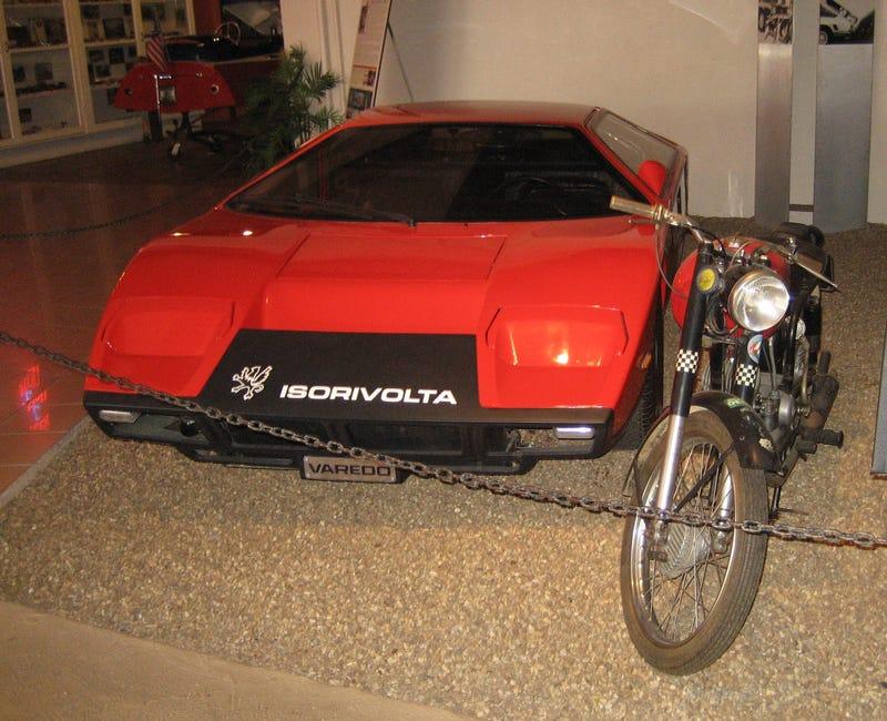 A trip to the Sarasota Classic Car Museum
