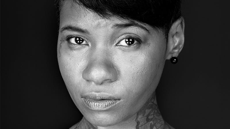 The Amazing and Multifaceted Jean Grae Is Here to Take Your Questions