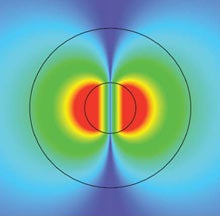 World's Smallest Laser Paves Way for 100 Terahertz CPUs