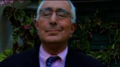 Ben Stein, Asking Questions Liberals Don't Want Asked, Will Not Take Your Questions