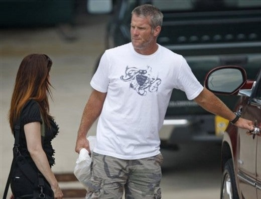 The Favre Family Planned Ahead For Inevitable Capriciousness