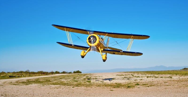 10 Airplanes You Need to Fly Before You Die